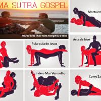 Conheça o KAMA SUTRA gospel
