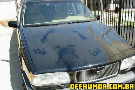 O Melhor Jeito De Dizer Que O Carro De Alguém Está Sujo